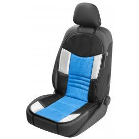 11666 WALSER Front, Blue/black, Polyester, Quantity Unit: Piece Seat cover 11666 cheap