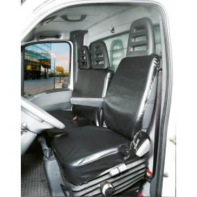 WALSER Seat cover 12033 - buy at a 15% discount