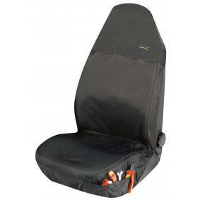 12132 WALSER Front, Black, Polyester, Quantity Unit: Piece Seat cover 12132 cheap