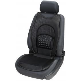13991 WALSER Black, Polyester, Quantity Unit: Piece Seat cover 13991 cheap