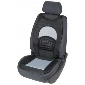 13992 WALSER Driver side, Black/Grey, Polyester, Quantity Unit: Piece Number of Parts: 1-part Seat cover 13992 cheap