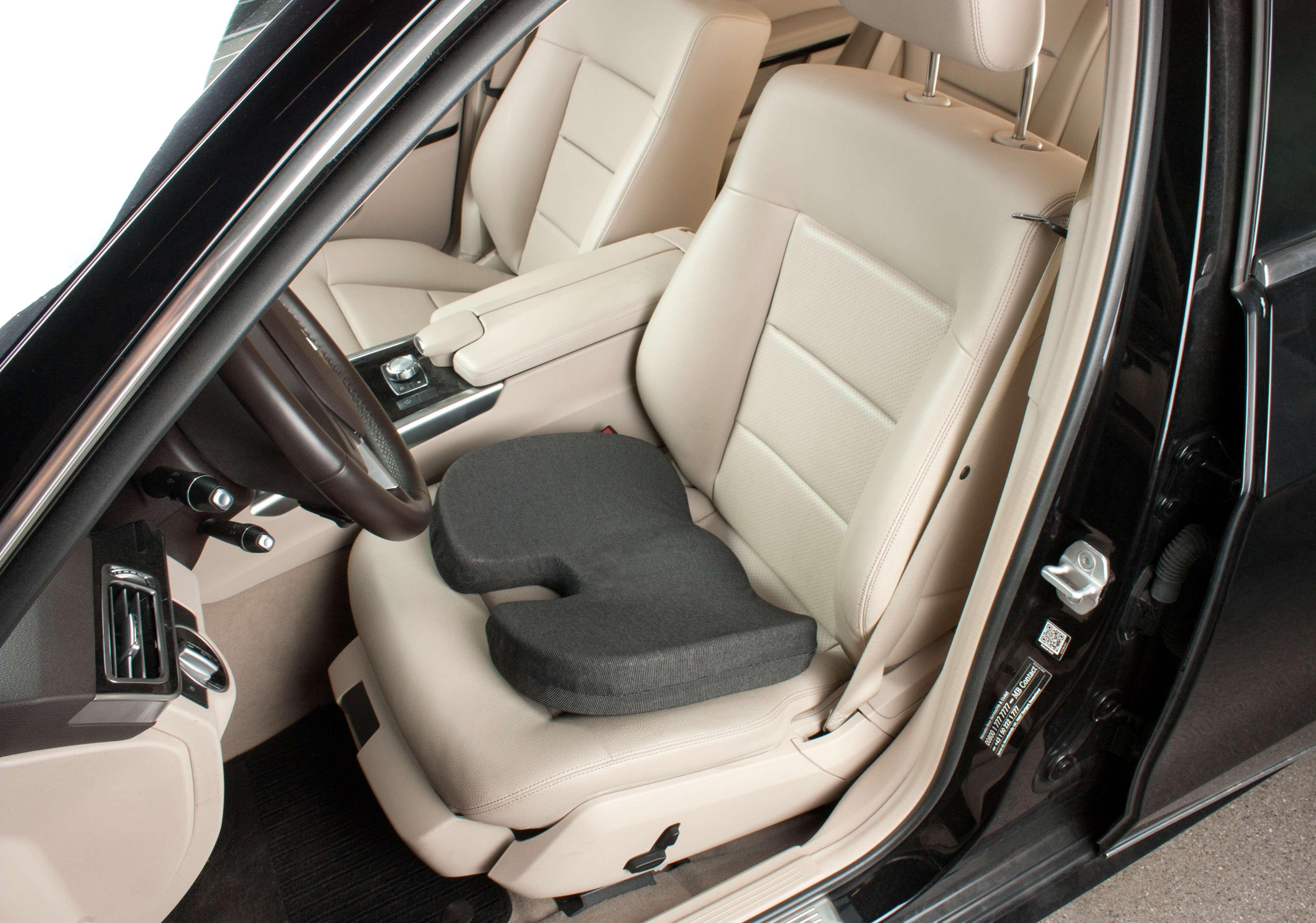 WALSER   Autositzkissen 27008