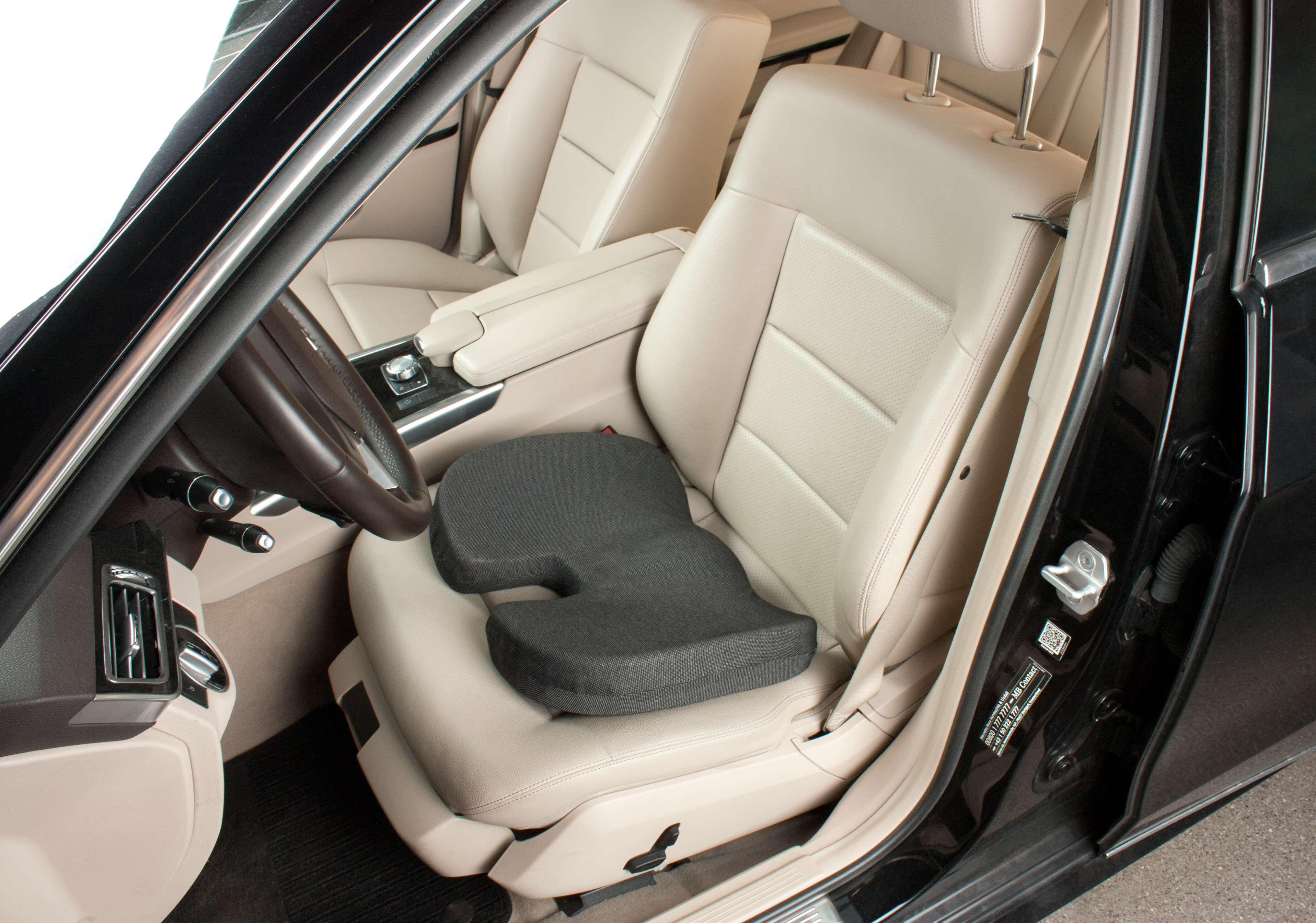 WALSER | Autositzkissen 27008