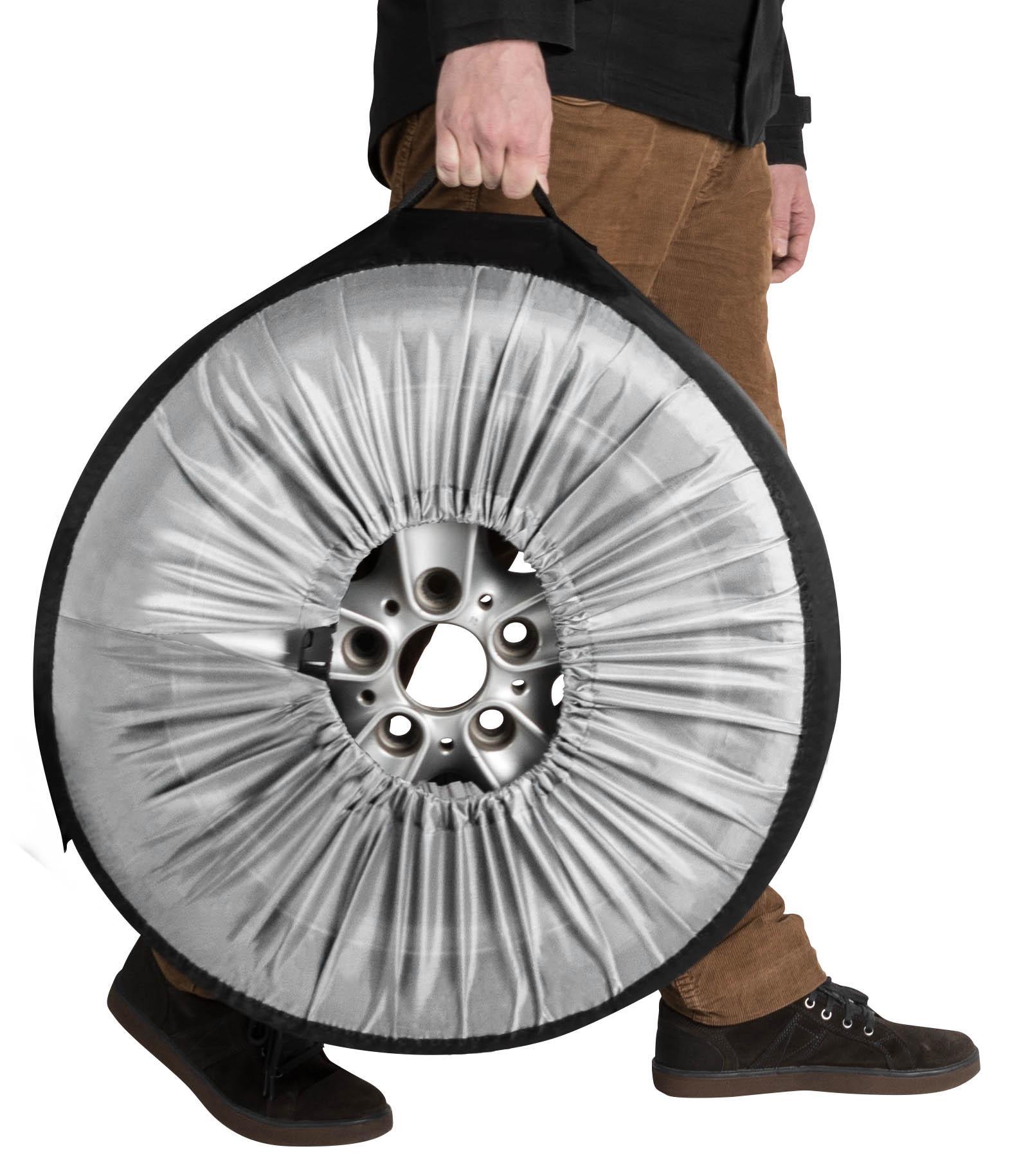 13711 Custodie per pneumatici WALSER esperienza a prezzi scontati