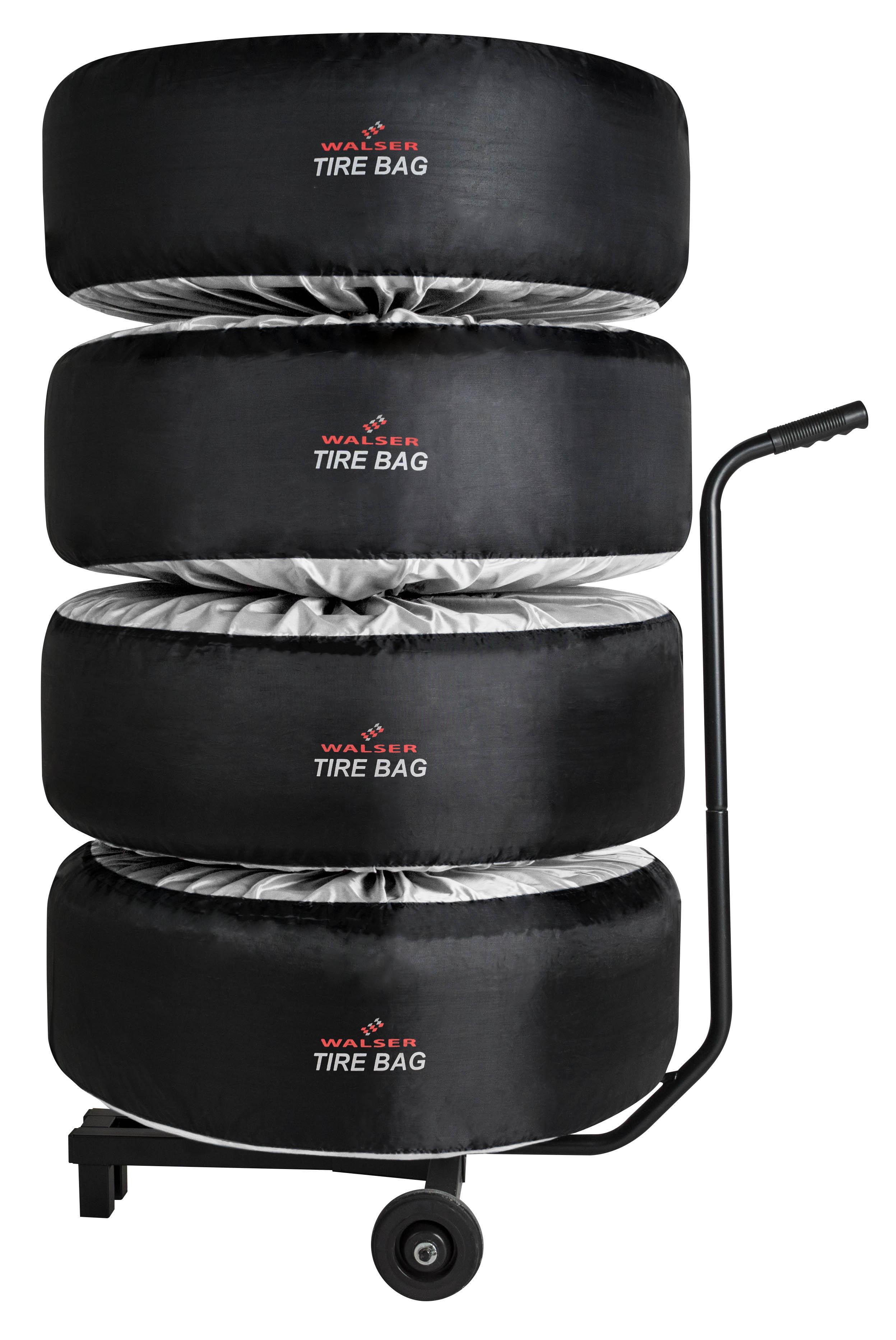 13711 Sacche per pneumatici WALSER qualità originale