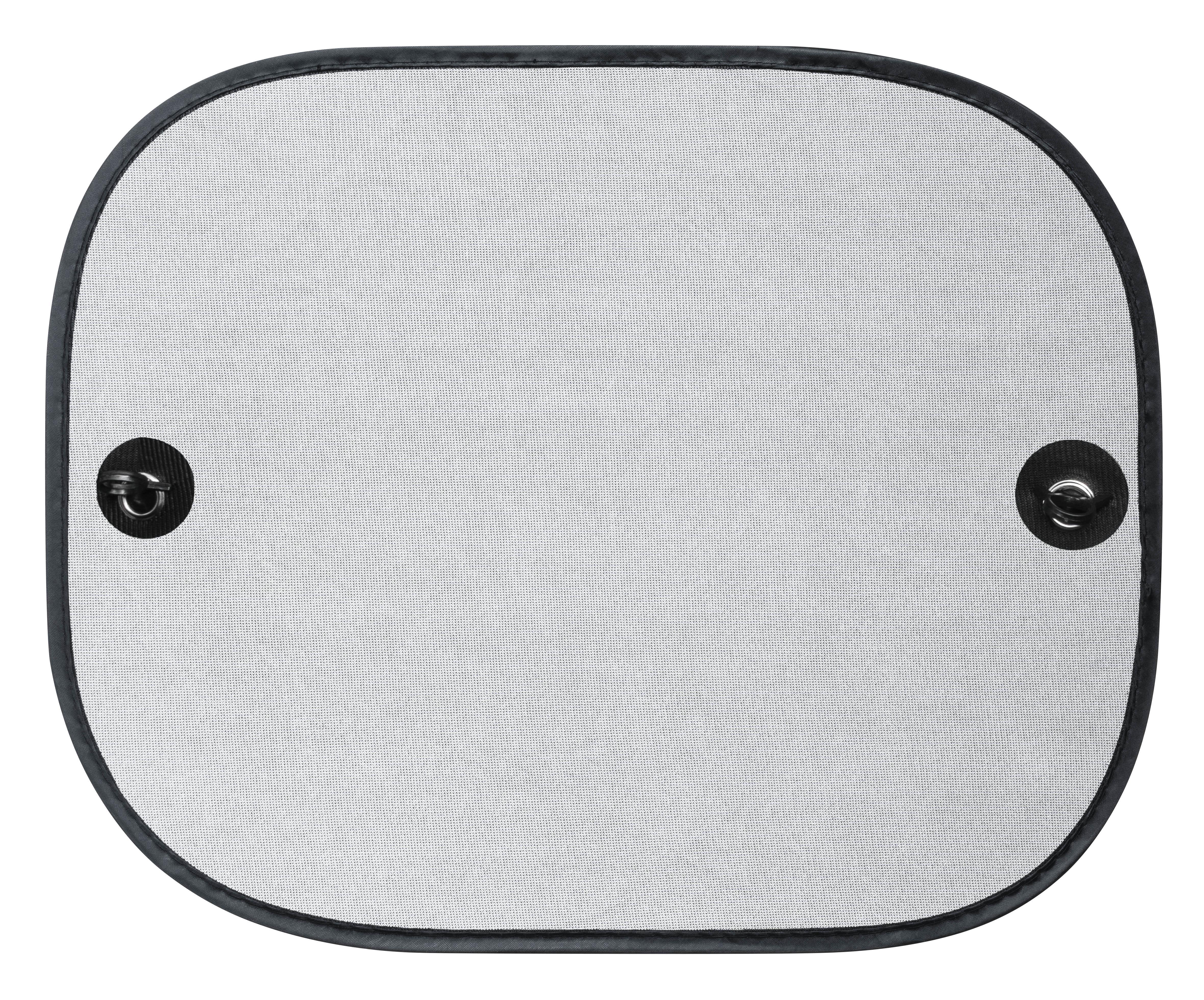 30246 WALSER grau, Polyester, Menge: 2 Auto-Sonnenschutz 30246 günstig kaufen