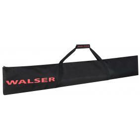 30551 WALSER poliester, czarny Pokrowiec na narty 30551 kupić niedrogo