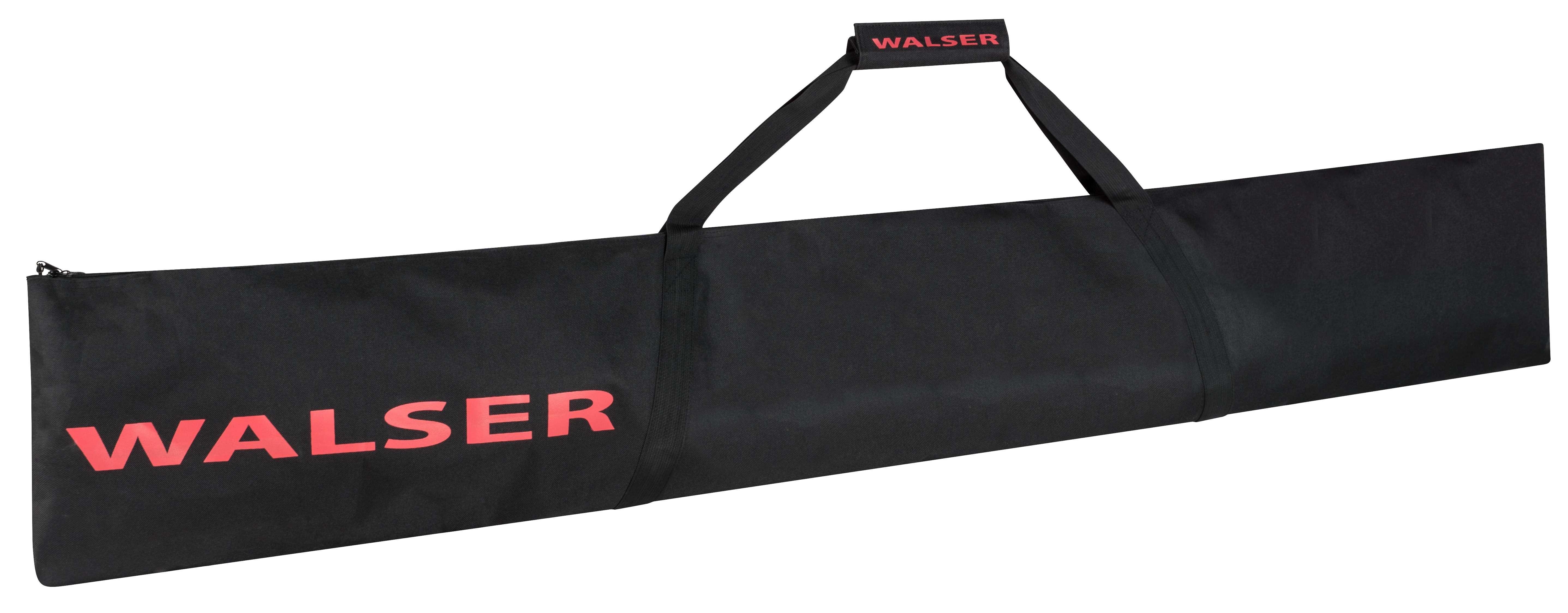 30552 WALSER Polyester, schwarz Skisack 30552 günstig kaufen