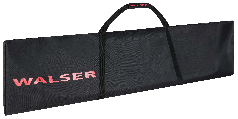 30553 WALSER Polyester, schwarz Skisack 30553 günstig kaufen