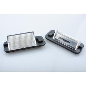 CLP004 Kennzeichenleuchte M-TECH - Markenprodukte billig