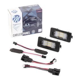 CLP014 M-TECH LED für CAN-Bus-Systeme geeignet Kennzeichenleuchte CLP014 günstig kaufen