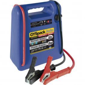 026230 GYS Batterie-Kapazität: 18Ah, Batterie-Kapazität: 480Ah, mit Ladezustandsanzeige, Startstrom: 900A Starthilfegerät 026230 günstig kaufen