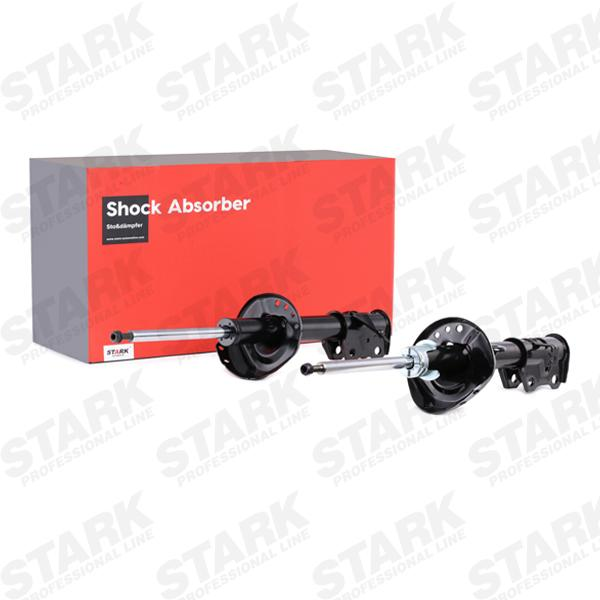 Stoßdämpfer STARK SKSA-0133366 Bewertungen