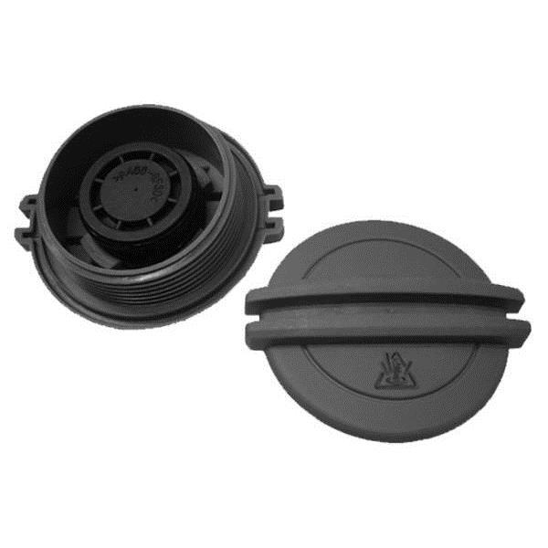 VW PASSAT 2010 Kühlerverschlussdeckel - Original PLANET TECH PL2011