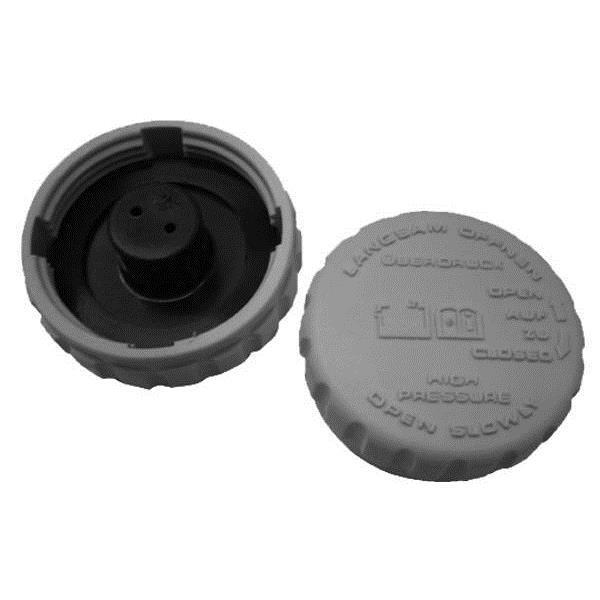 Kühlerverschlussdeckel Opel Corsa D 2010 - PLANET TECH PL2012 ()
