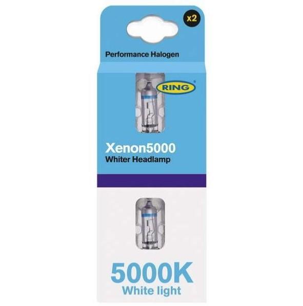 RW5011 RING Glühlampe, Fernscheinwerfer für MAN online bestellen