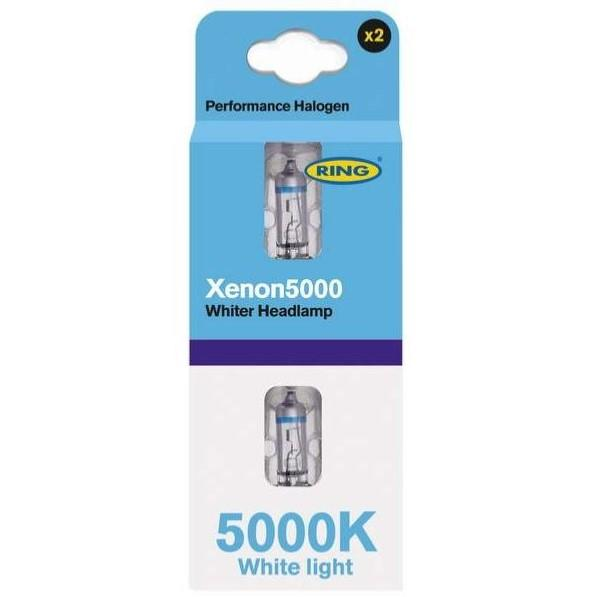 RW5011 RING H11 55W PGJ19-2 5000K Glühlampe, Fernscheinwerfer RW5011 günstig kaufen