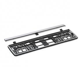 93-035 Licence plate holders VIRAGE - Cheap brand products