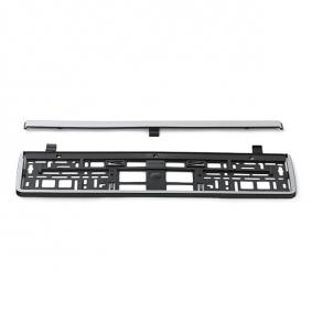 93-035 Licence plate holders VIRAGE - Experience and discount prices