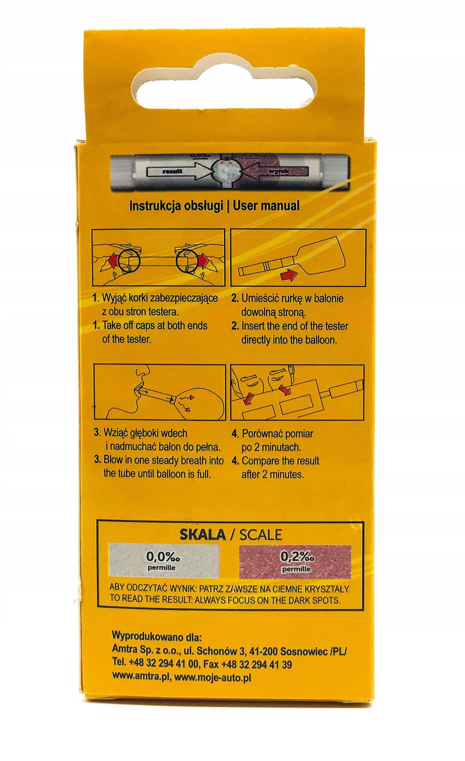 94-020 Alkometri VIRAGE - Edullisia merkki tuotteita