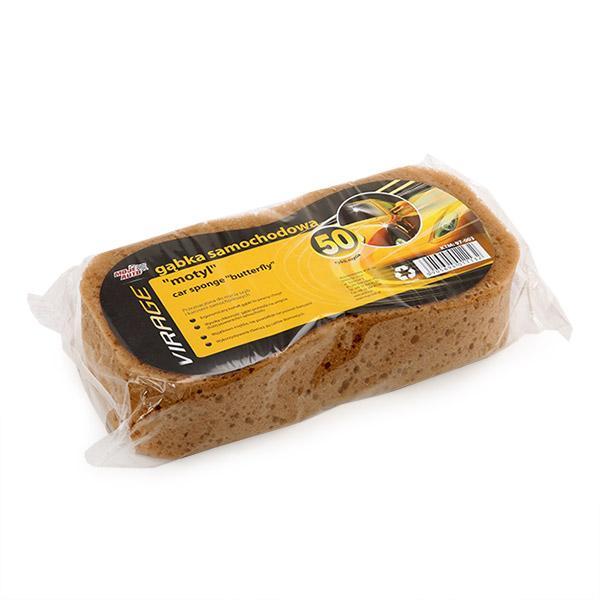 Ostaa 97-003 VIRAGE Solumuovi, Multi sponge Auton pesusienet 97-003 edullisesti