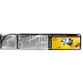 Osta 97-007 VIRAGE Laius: 150cm, Kõrgus: 70cm Tuuleklaasi kate 97-007 madala hinnaga