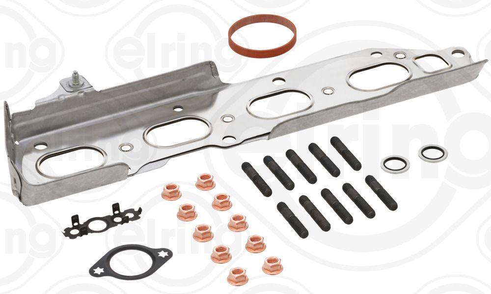 Montagesatz Turbolader ELRING 884.230