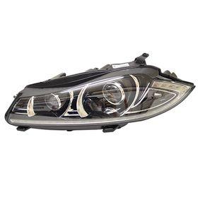 7726983N VAN WEZEL links, LED, mit Stellmotor für LWR, Bi-Xenon Links-/Rechtsverkehr: für Rechtsverkehr, Fahrzeugausstattung: für Fahrzeuge mit Leuchtweiteregelung (automatisch) Hauptscheinwerfer 7726983N günstig kaufen