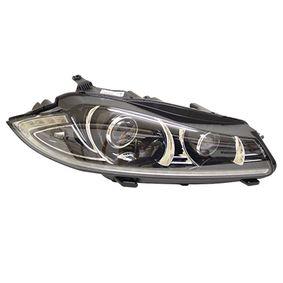 7726984N VAN WEZEL rechts, LED, mit Stellmotor für LWR, Bi-Xenon Links-/Rechtsverkehr: für Rechtsverkehr, Fahrzeugausstattung: für Fahrzeuge mit Leuchtweiteregelung (automatisch) Hauptscheinwerfer 7726984N günstig kaufen