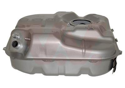 VAN WEZEL: Original Kraftstoffbehälter und Tankverschluss 8207081 ()