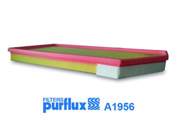 Въздушен филтър A1956 с добро PURFLUX съотношение цена-качество