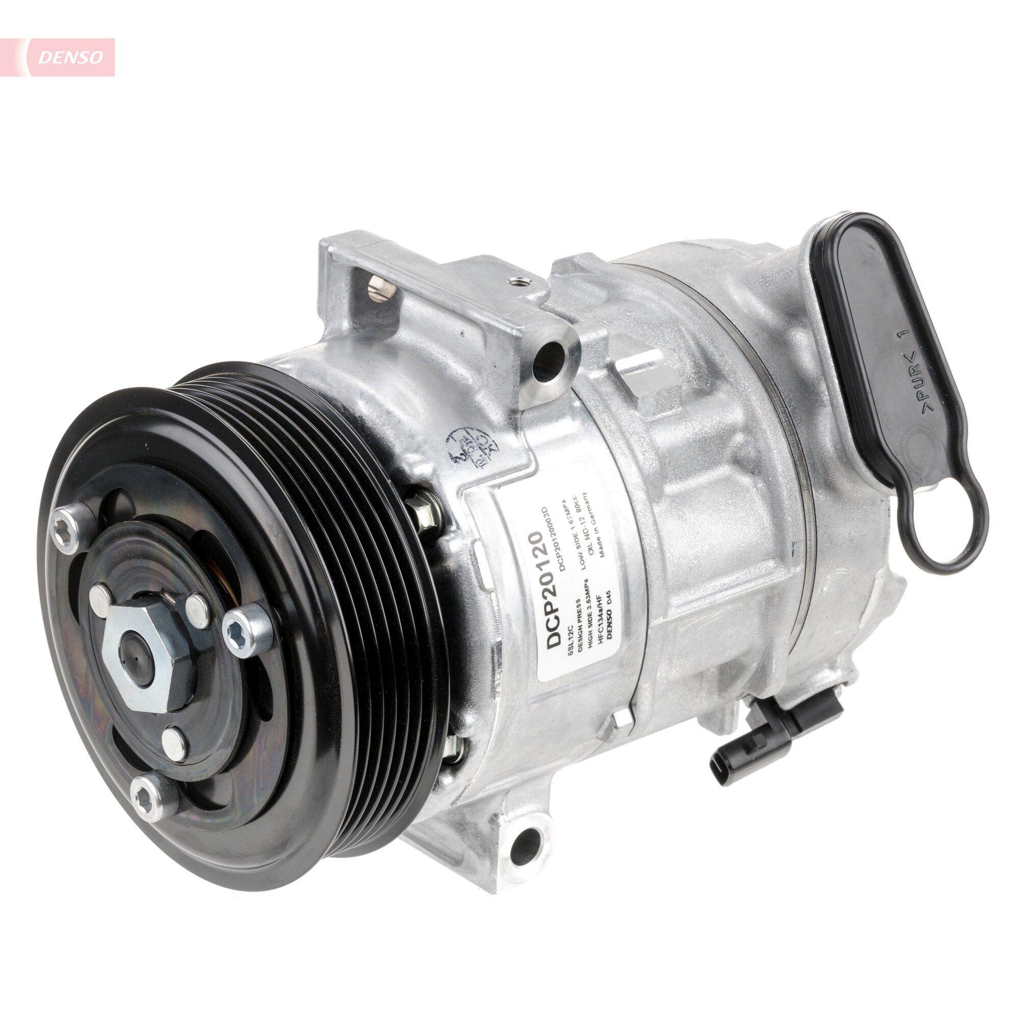 Original OPEL Kompressor DCP20120