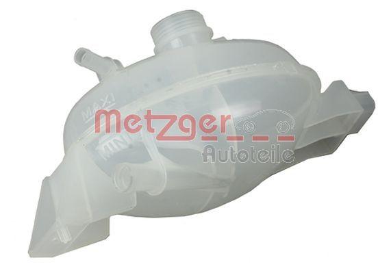 NISSAN PATROL 2018 Kühler Ausgleichsbehälter - Original METZGER 2141013