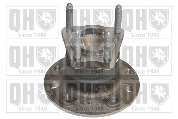 QUINTON HAZELL Комплект колесен лагер QWB1115