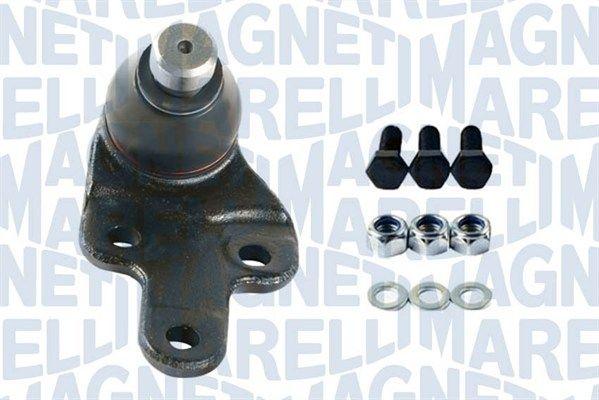 Köp MAGNETI MARELLI 301191618440 - Inställningsskruv, lutning till Ford: framaxel höger