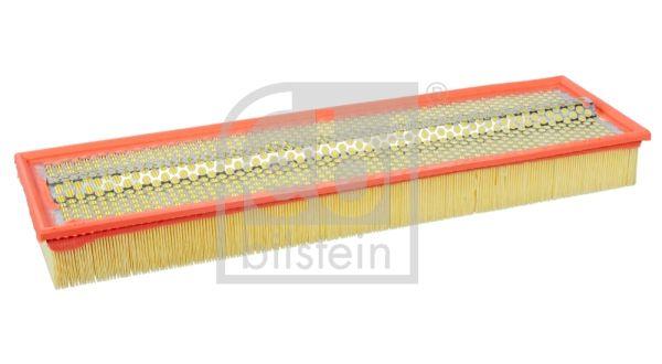 Въздушен филтър 107819 с добро FEBI BILSTEIN съотношение цена-качество