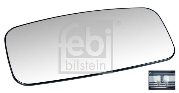 Original SEAT Spiegelglas 107939