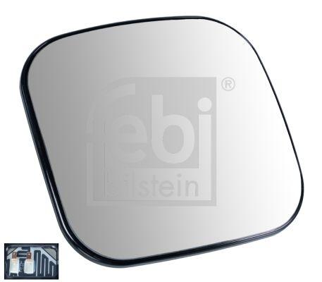 Original BMW Außenspiegelglas 107940