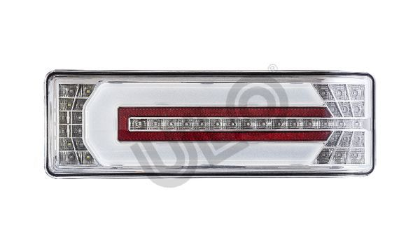 Comprare 1707022 ULO Luce posteriore 1707022 poco costoso