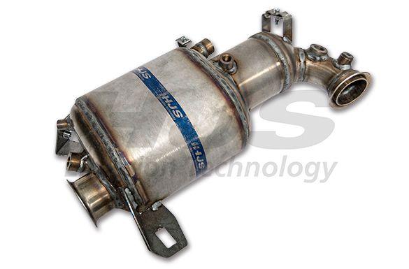 Rußpartikelfilter HJS 93 11 5202 Bewertungen