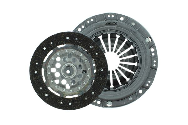 Mercedes A-Class 2018 Clutch kit AISIN KE-MB16R: with clutch pressure plate, without central slave cylinder