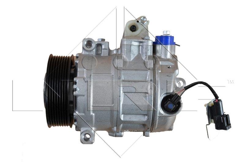 Original LAND ROVER Kompressor 32246
