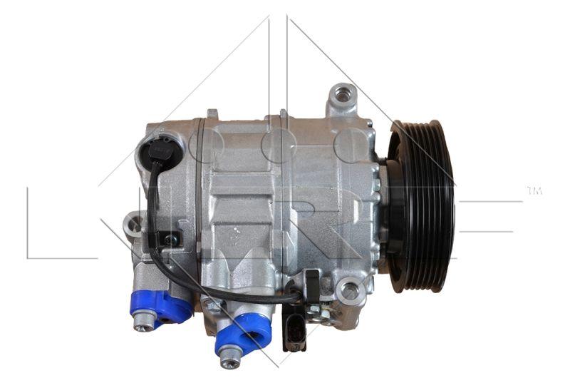 Klimakompressor NRF 32262