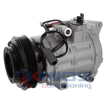 Original MAZDA Klimakompressor K19100