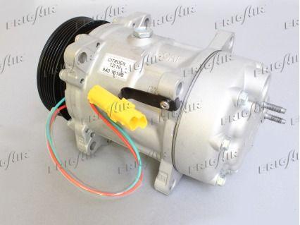 Original LANCIA Kompressor Klimaanlage 940.10198