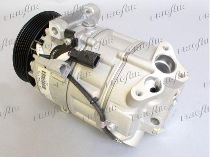 Original LANCIA Klimakompressor 940.30037
