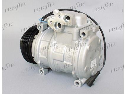 Original IVECO Kompressor 940.30064