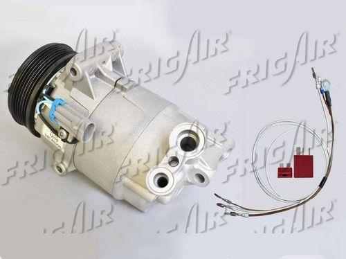 Klimakompressor FRIGAIR 940.80008