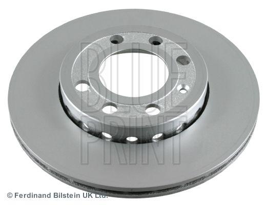 VW Disque de frein d'Origine ADV184398