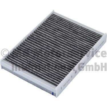 Comprare 4884ACC KOLBENSCHMIDT Filtro al carbone attivo Largh.: 182mm, Alt.: 35mm, Lunghezza: 255mm Filtro, Aria abitacolo 50014884 poco costoso